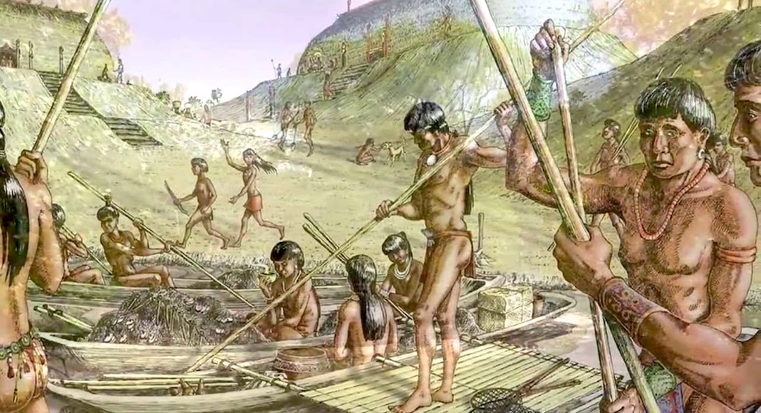 "Amerindian ""width ="" 1068 ""height ="" 580 ""srcset ="" https://www.english.com/wp-content/uploads/2019/04/8c077931-mound-key-archeological-state-park.jpg 1068w, https: //frenchmorning.com/wp-content/uploads/2019/04/8c077931-mound-key-archeological-state-park-300x163.jpg 300w, https://frenchmorning.com/wp-content/uploads/2019/04 /8c077931-mound-key-archeological-state-park-768x417.jpg 768w, https://frenchmorning.com/wp-content/uploads/2019/04/8c077931-mound-key-archeological-state-park-1024x556. jpg 1024w, https://www.morning.com/wp-content/uploads/2019/04/8c077931-mound-key-archeological-state-park-696x378.jpg 696w, https://frenchmorning.com/wp-content/ uploads / 2019/04 / 8c077931-mound-key-archeological-state-park-773x420.jpg 773w, https://frenchmorning.com/wp-content/uploads/2019/04/8c077931-mound-key-archeological-state -park-600x326.jpg 600w ""sizes ="" (max-width: 1068px) 100vw, 1068px"