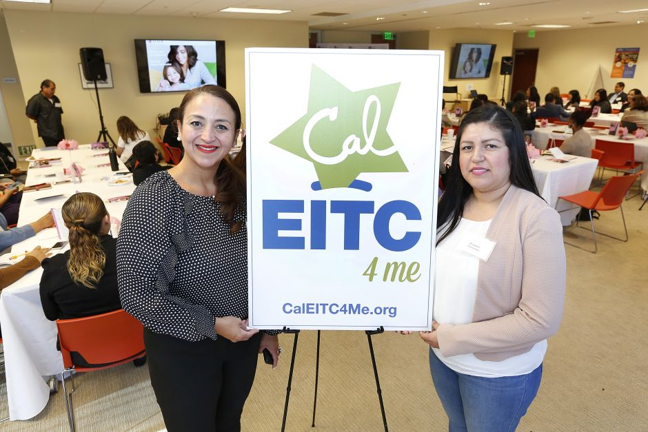The Tax Credit campaign seeks to bring financial security to more families
