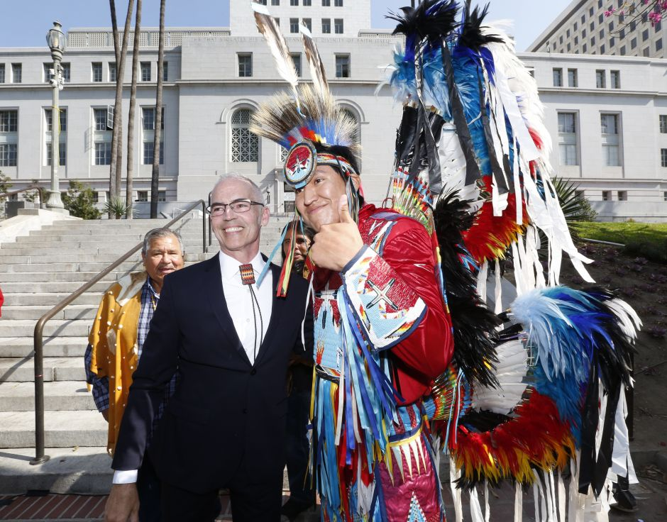 The celebration of the Day of the Indigenous Peoples arrives to replace the Discovery of America
