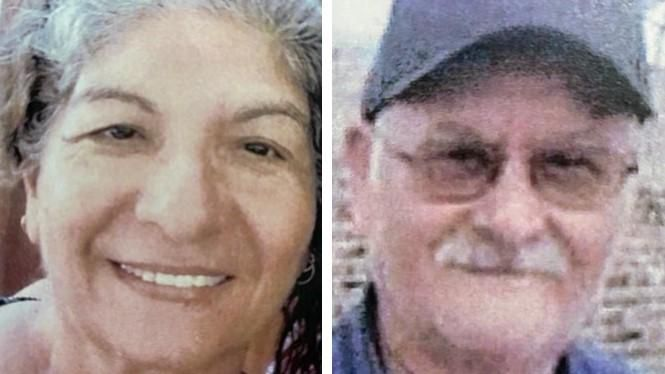 Los Angeles elderly couple disappears in Tijuana