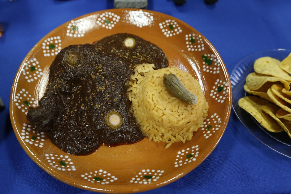 What is your favorite place to eat mole in Los Angeles? Here are 10 proposals