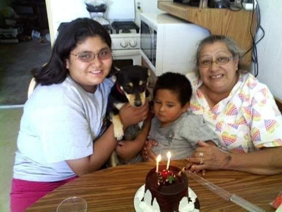 A 67-year-old Hispanic woman who worked 25 years at the Riverside Community Hospital died of the coronavirus