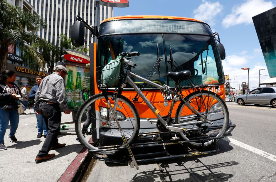 They seek in Los Angeles to cut transportation prices in half